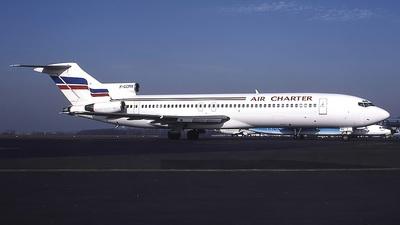 F-GCMX - Boeing 727-2X3(Adv) - Air Charter International