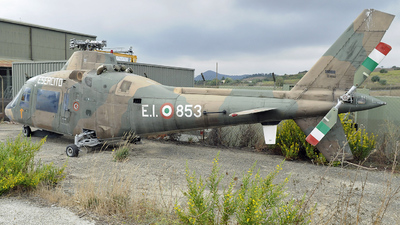 MM81012 - Agusta A109A Hirundo - Italy - Army