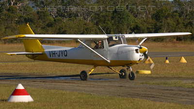 VH-JYQ - Cessna 150L - Warnervale Air