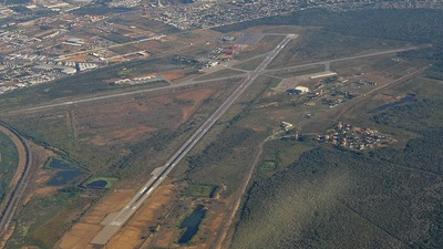SVBC - Airport - Airport Overview