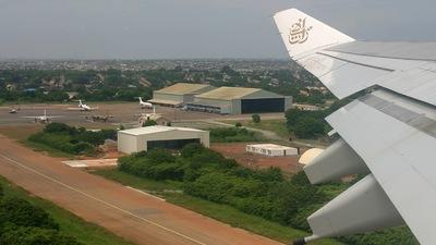 A6-EAD - Airbus A330-243 - Emirates