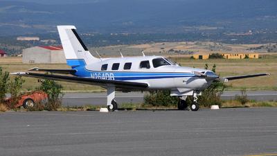 N264DB - Piper PA-46-310P Malibu - Private