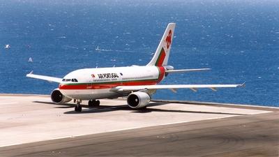 CS-TEX - Airbus A310-304 - TAP Portugal