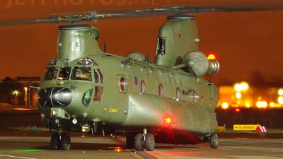 ZH900 - Boeing Chinook HC.3 - United Kingdom - Royal Air Force (RAF)