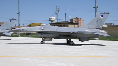80-0511 - General Dynamics F-16A Fighting Falcon - United States - US Air Force (USAF)