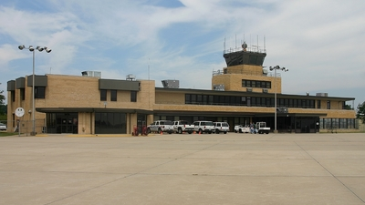 KHUF - Airport - Control Tower