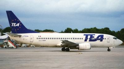I-TEAA - Boeing 737-3M8 - TEA Italia