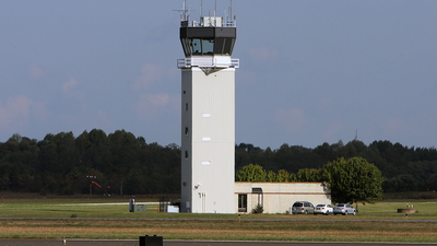 KPNE - Airport - Control Tower
