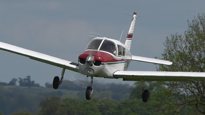 A picture of GAYRM - Piper PA28140 - [287125049] - © Colin K. Work - Pixstel