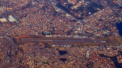 SBBH - Airport - Airport Overview