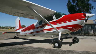 VH-RGC - Cessna 180 Skywagon - Private