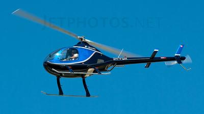 9H-PGH - RotorWay A600 Talon - Private