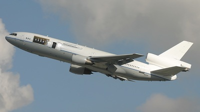 N910SF - McDonnell Douglas DC-10-10 - United States - Department of Defense