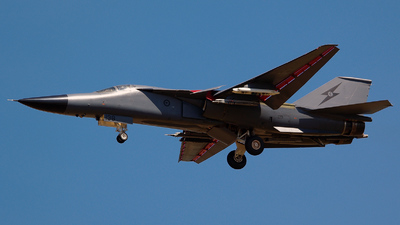 A8-138 - General Dynamics F-111C Aardvark - Australia - Royal Australian Air Force (RAAF)