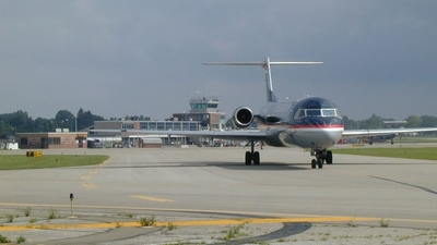 A picture of N899US -  - [] - © P. Ganabathi