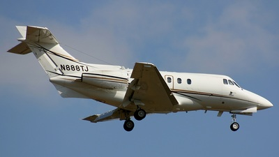 A picture of N888TJ -  - [] - © Balazs Pinter.