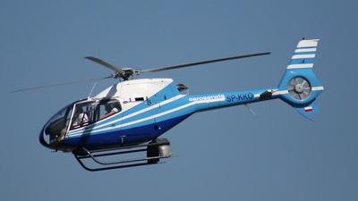 SP-KKO - Eurocopter EC 120B Colibri - Untitled