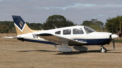 A picture of VHMRX - Piper PA28181 - [287990397] - © Neville Murphy
