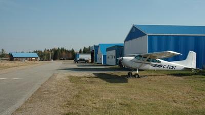 CSD4 - Airport - Ramp