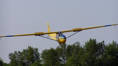 C-FJNK - Schweizer SGS 2-33A - Royal Canadian Air Cadets