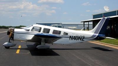 N40NZ - Piper PA-32-300 Cherokee Six - Private