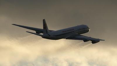 ZS-POL - Douglas DC-8-62H(F) - African International Airways