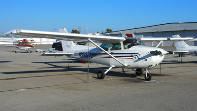 N9964L - Cessna 172P Skyhawk II - Private