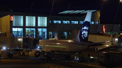 N629AS - Boeing 737-790 - Alaska Airlines