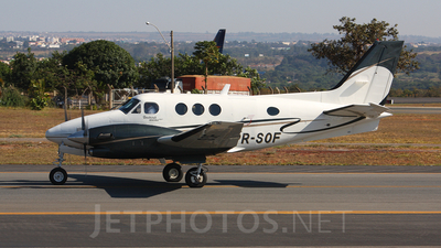 A picture of PRSOF - Beech C90GT King Air - [LJ1790] - © João Paulo Carisio