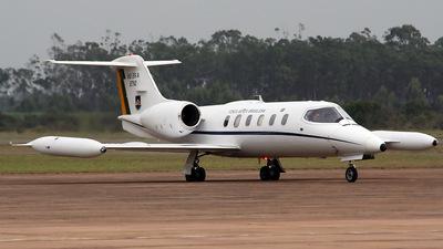 FAB2712 - Gates Learjet VU-35A - Brazil - Air Force