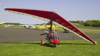 A picture of GCDVR - P&M Quik GT450 - [8160] - © Wallace Shackleton