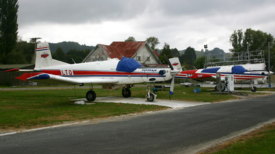 ZK-LTQ - Pacific Aerospace Cresco 08-600 - Super Air