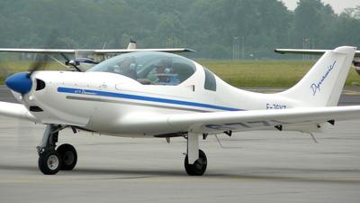 F-JGVZ - AeroSpool WT9 Dynamic - Private