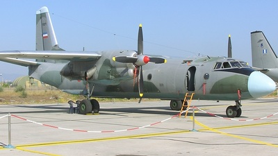 71371 - Antonov An-26 - Serbia and Montenegro - Air Force