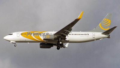 TF-JXE - Boeing 737-8Q8 - Primera Air