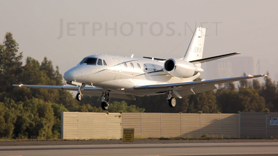 N151KV - Cessna 560XL Citation Excel - Private