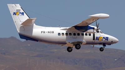PR-NOB - Let L-410UVP-E Turbolet - Noar Linhas Aéreas