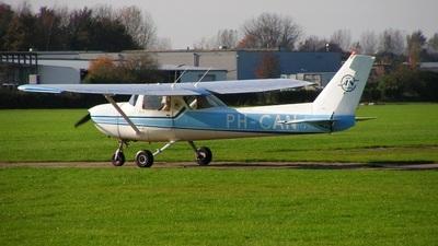 PH-CAN - Cessna 150M - Private