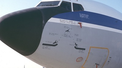 N930NA - Boeing KC-135A Stratotanker - United States - National Aeronautics and Space Administration (NASA)