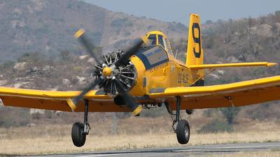 ZS-NLR - PZL-Mielec M-18 Dromader - Birdog Aviation