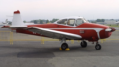 N4431K - Ryan Navion A - Private