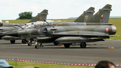 320 - Dassault Mirage 2000N - France - Air Force