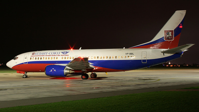 VP-BBL - Boeing 737-347 - Atlant-Soyuz Airlines