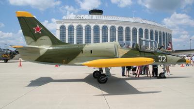 A picture of N39MX - Aero L39 Albatros - [931532] - © Gabriel Widyna