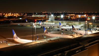 KIAH - Airport - Airport Overview
