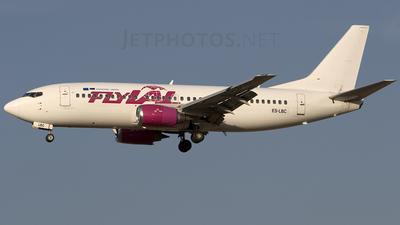 ES-LBC - Boeing 737-322 - flyLAL Charters