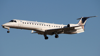 N23139 - Embraer ERJ-145XR - Continental Express (ExpressJet Airlines)