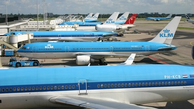 PH-BZI - Boeing 767-306(ER) - KLM Royal Dutch Airlines
