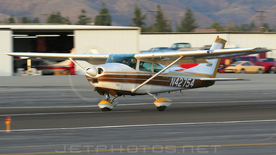 N42754 - Cessna 182L Skylane - Private