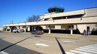 KAZO - Airport - Terminal